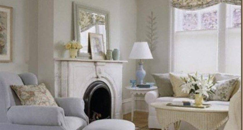 Define Your Style Could Cottage Cozy Sheri