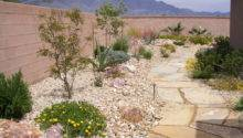 Desert Style Landscaping Ideas Picks