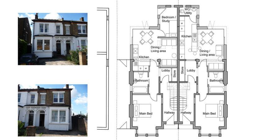 Design Build Building Contractors London