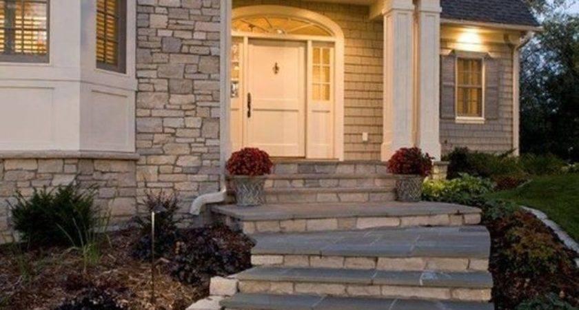 Design Exterior Stairs
