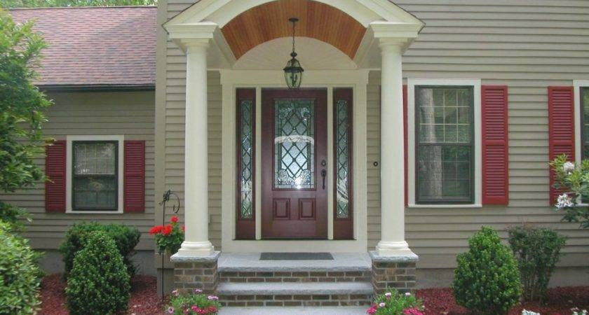 Design Ideas Porch Designs New Awesome Front Porches
