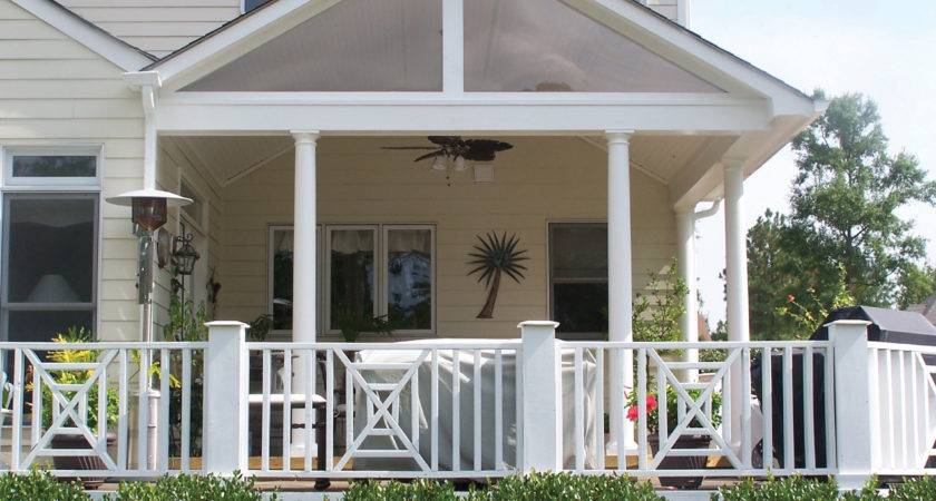 Design Renderings Maryland Custom Outdoor Builder
