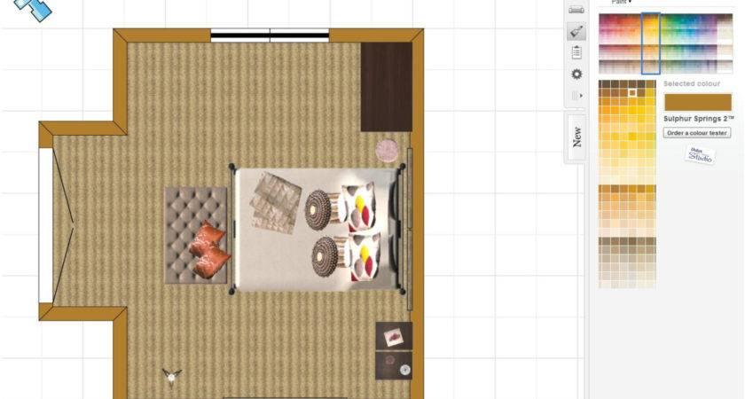 Design Your Room Hub