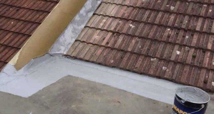 Details Seal Roofing Ltd Montrose Avenue