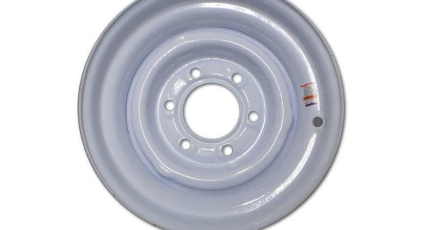 Dexstar Mobile Home Tire Low Boy Rim Wheel