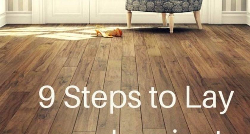 Different Types Laminate Flooring Underlay