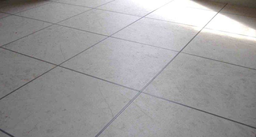 Discount Laminate Install Can Grout