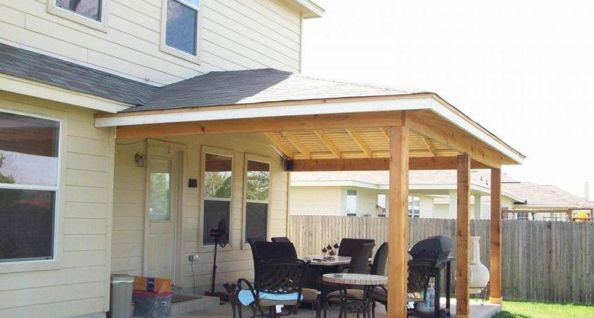 Diy Aluminum Patio Cover Home Furniture Design