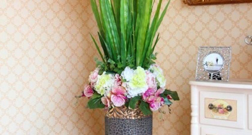 Diy Fashion Amere Rustic Ceramic Large Floor Vase Bowyer