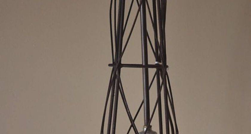 Diy Floor Lamps Simple Ideas Brighten Your Home