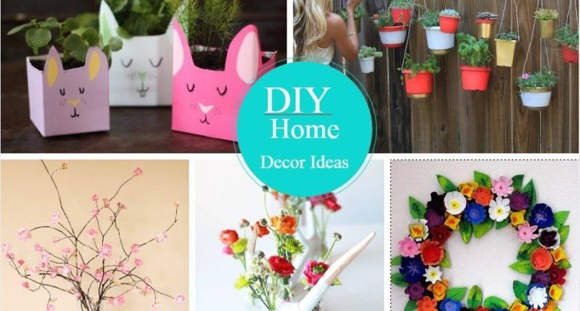 Diy Home Decor Ideas Budget Pixshark