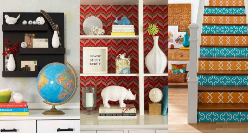 Diy Home Decor Projects Cheap Ideas