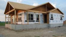 Diy House Addition Building Ground