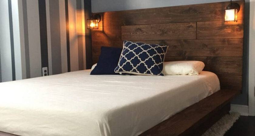 Diy Ideas Wood Pallet Beds Motive