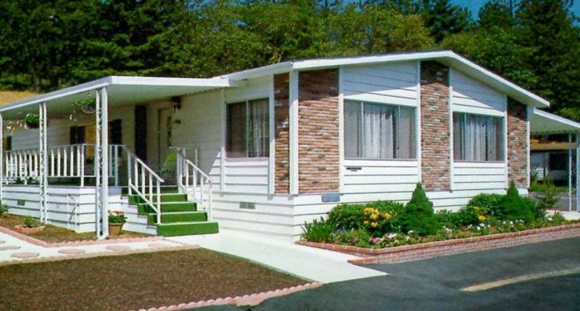 Diy Mobile Home Deck Build Attach