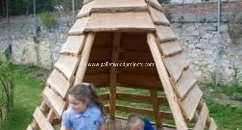 Diy Pallet Projects Kids Wood