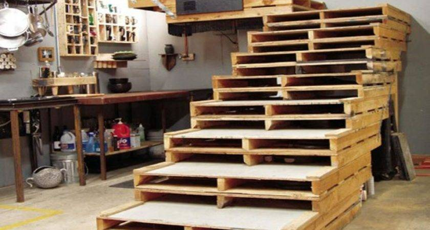 Diy Pallets Projects Android Apps Google Play