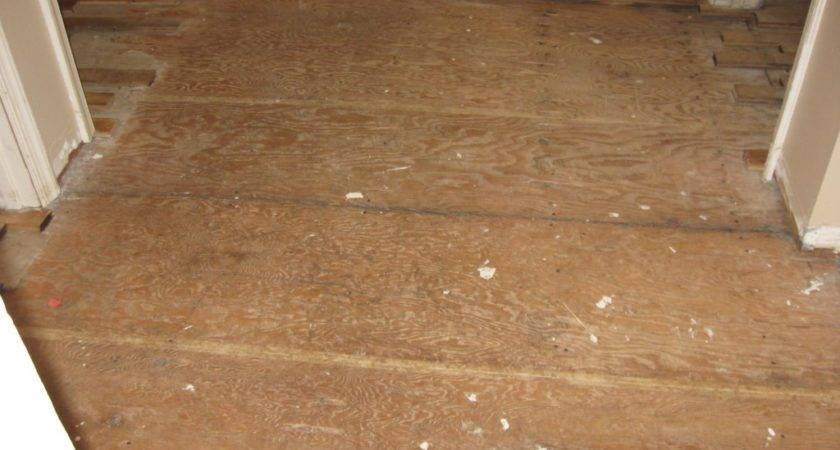 Diy Post Replacing Portion Wood Floors Karl Groves
