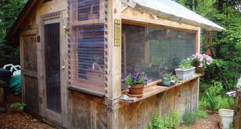 Diy Reclaimed Wood Projects Your Home Outdoors