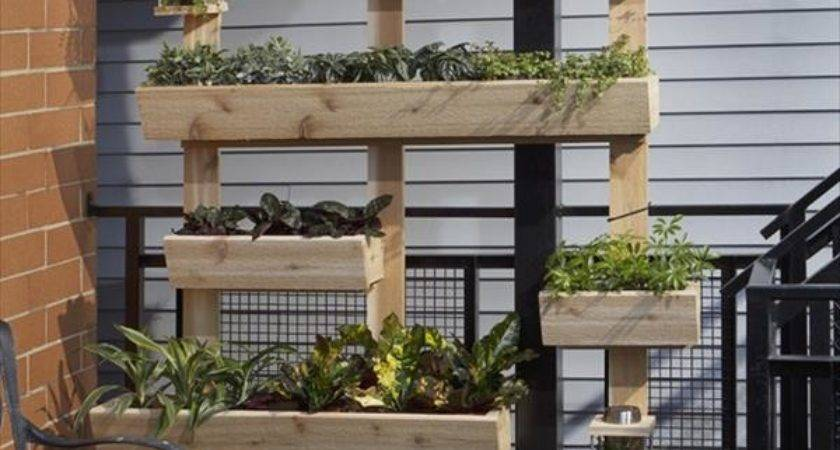 Diy Recycled Pallet Garden Planters Pallets Designs