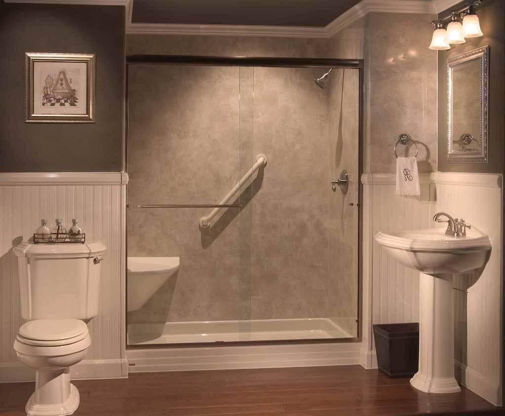 Diy Replace Bathtub Installing New - Can Crusade