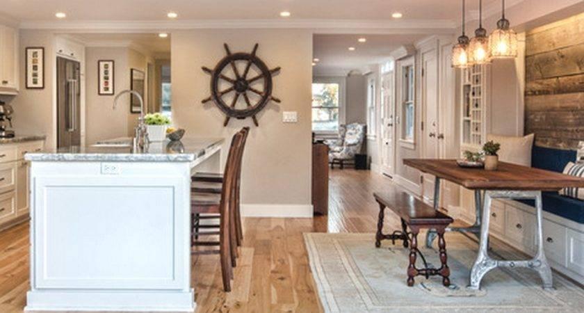 Diy Rustic Coastal Decor Beauty Your Home