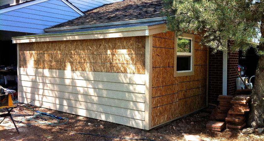 Diy Shed Attached House Plans Hip Roof