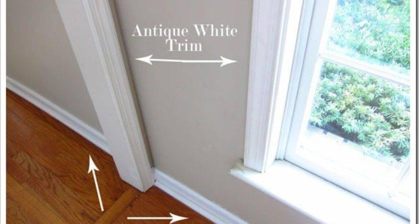 Diy Window Trim Painting Tricks Own Style