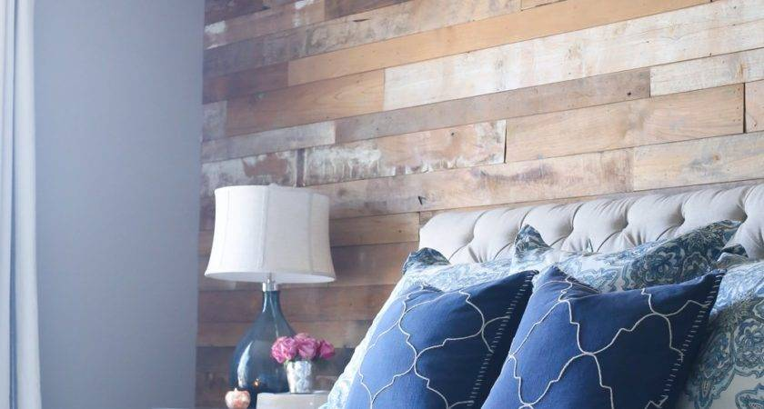Diy Wood Accent Wall Design Life Diaries