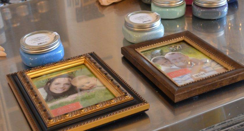 Dollar General Frames Craft Decoration Ideas