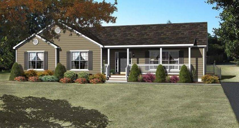 Dorado Modular Homes Maryland Beracah