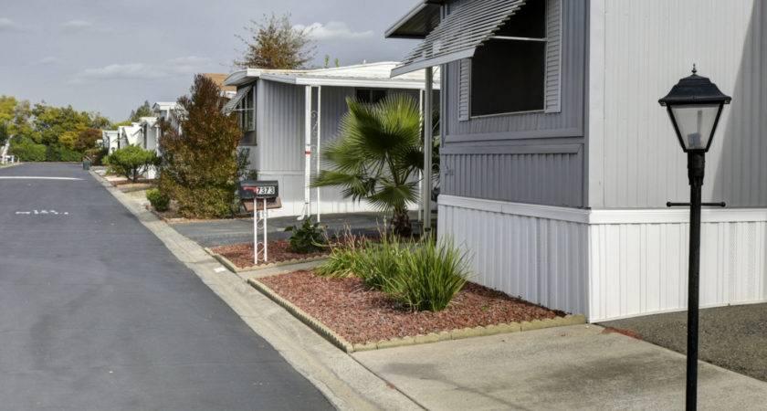 Dorado West Mobile Home Park Laguna Asset Communities