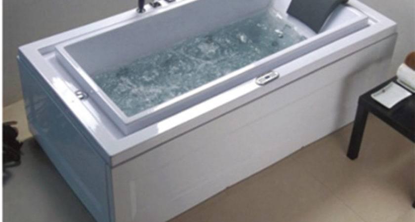 Double Jacuzzi Tub Sizes Bathtubs Whirlpools