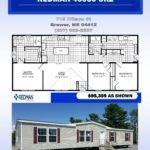 Double Single Wides Showcase Homes Maine Bangor