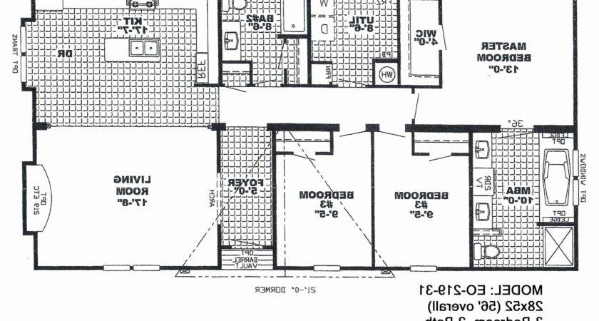 Double Wide Floor Plans Photos Hotelavenue Info