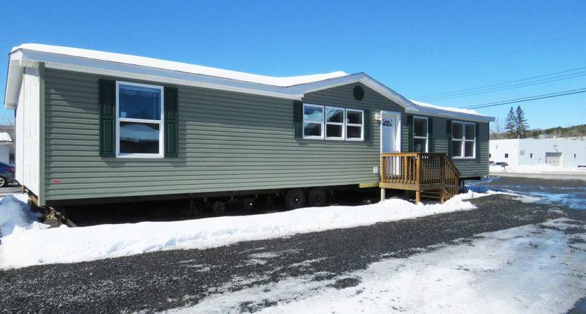 Double Wide Mobile Home Village Homes