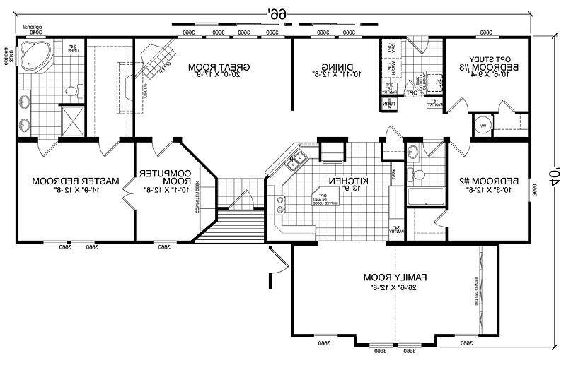 Double Wide Mobile Home Wiring Diagram Get