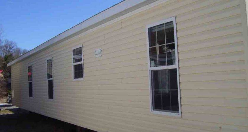Double Wide Mobile Homes