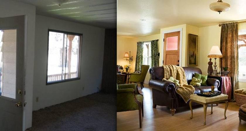 Double Wide Trailer Interior Pixshark