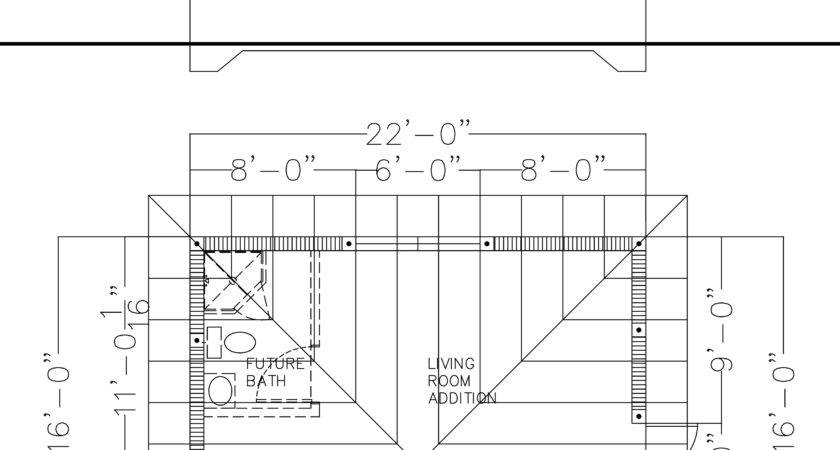 Drawing Home Addition Plans Design Style
