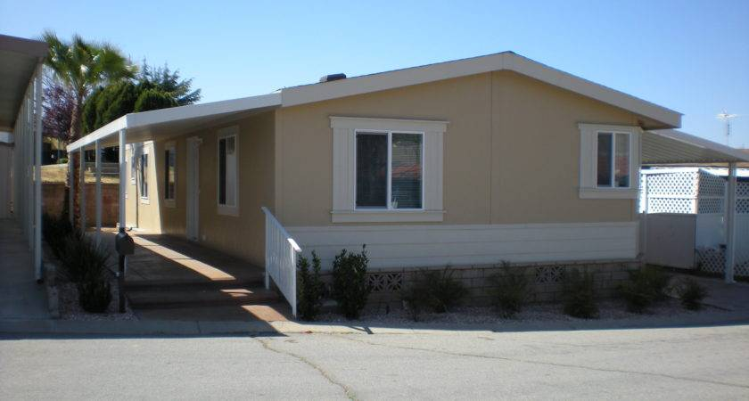Dream Moving Double Wide Mobile Home Kaf