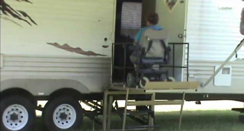 Dreamlift Wheelchair Lifts Texas Youtube