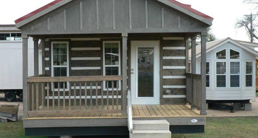 Driftwood Floor Plan Park Model Homes Texas