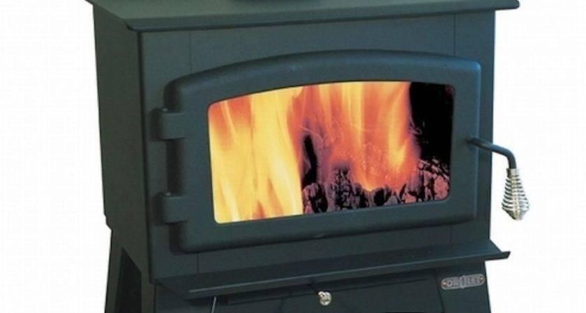 Drolet Eldorado Wood Stove Ebay