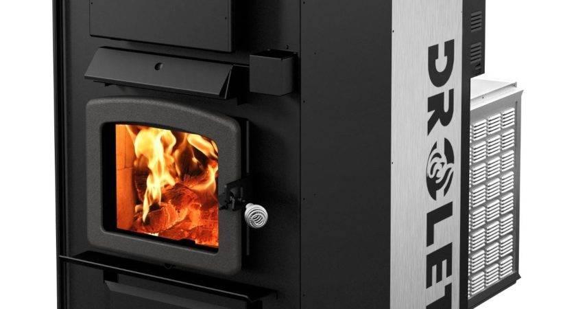Drolet Heatmax Epa Rated High Tech Wood