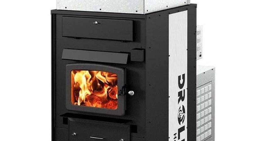 Drolet Heatpro Wood Furnace Homeclick