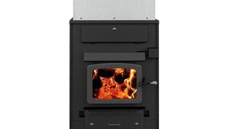 Drolet Heatpro Wood Furnace