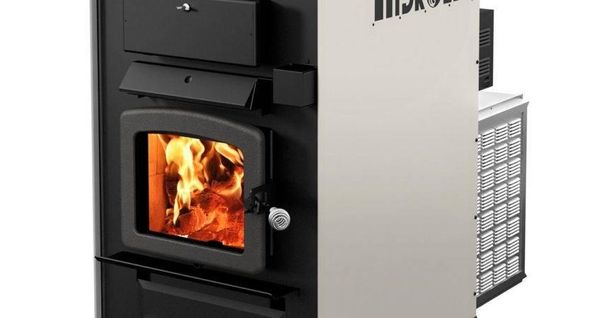 Drolet Wood Burning Furnace Model Tundra