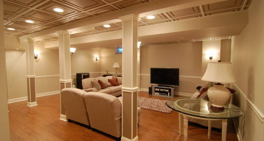 Drop Ceiling Decorating Ideas Bestsciaticatreatments