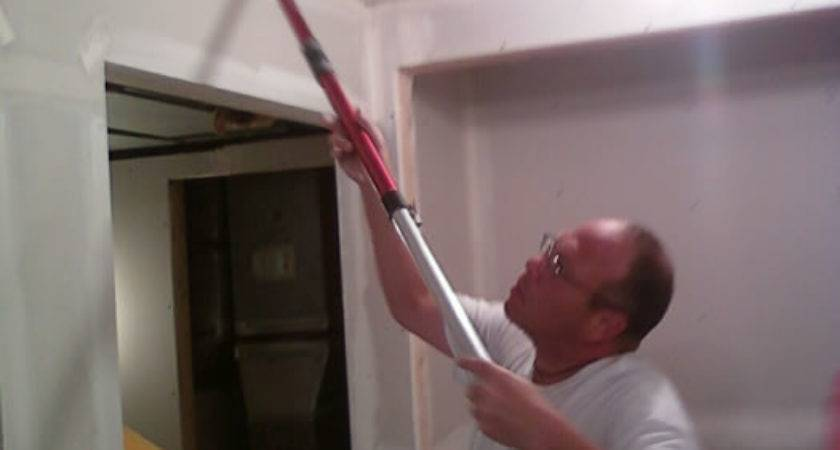 Drywall Process